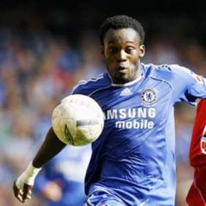 Essien has backed Muntari to be a big success at Portsmouth